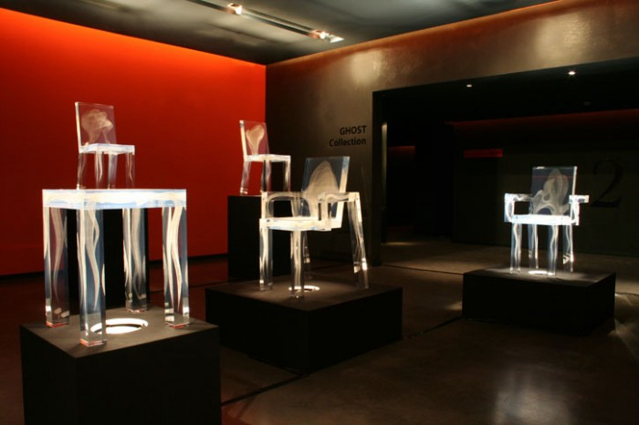 recitymagazine-GHOST-chair_DRIFT_ Do Ghosts Scare You? Take a Look at These Ghost Chairs