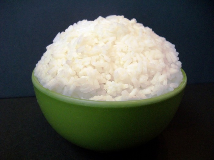 rice 10 Foods That Could Fight The Aging Signs On Your Body