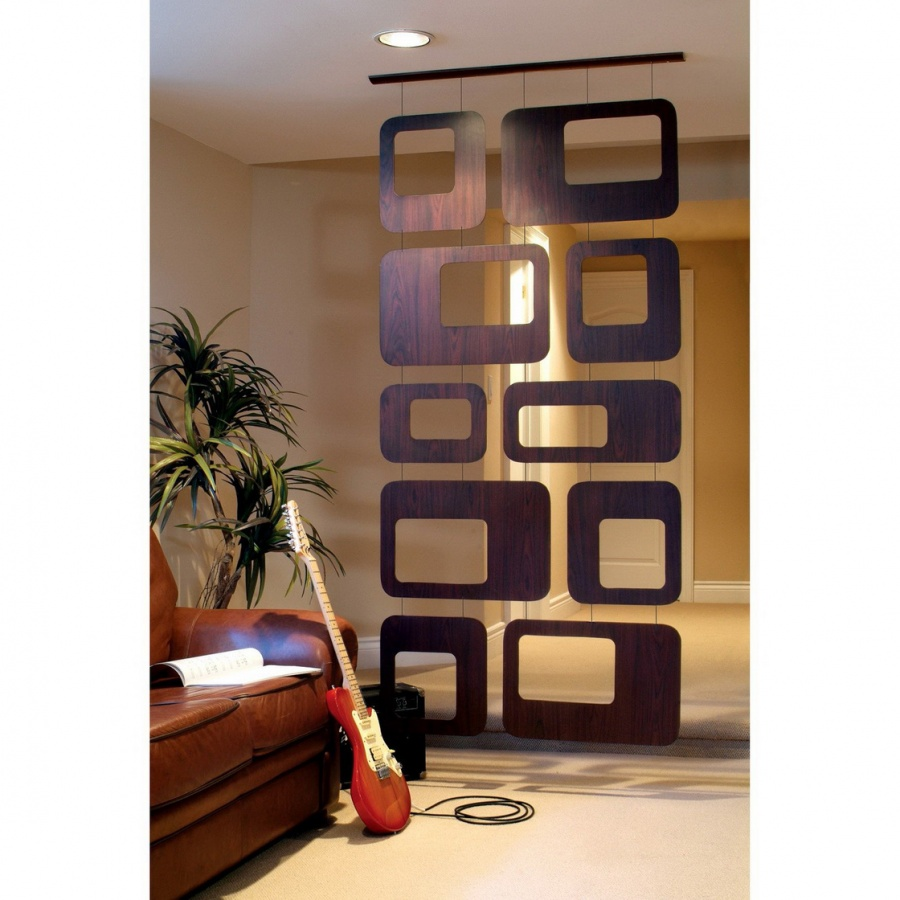 room-dividers-modern-image 11 Tips on Mixing Antique and Modern Décor Styles