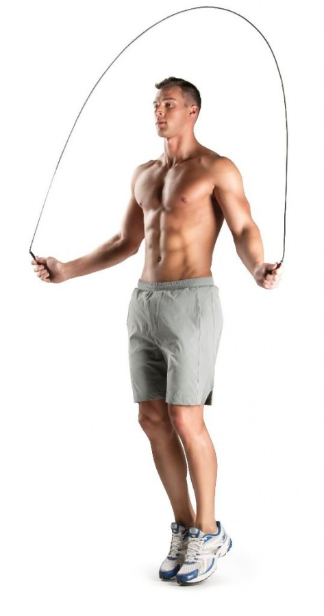 rope How to Increase Your Vertical Jump by 12 Inches in Few days