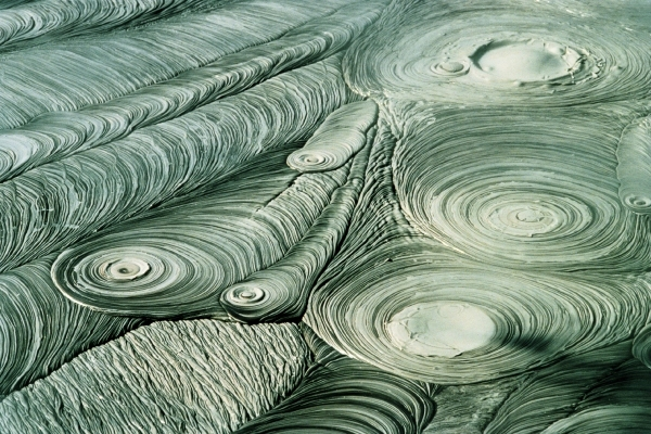 rotoura-nz_mudpool 25 Unbelivable Places Which You'll Hardly Believe Its Existence In The World