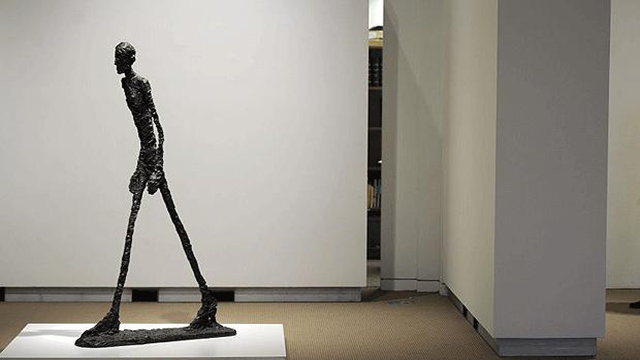 sculpture 17 Most Expensive Things From Around The World