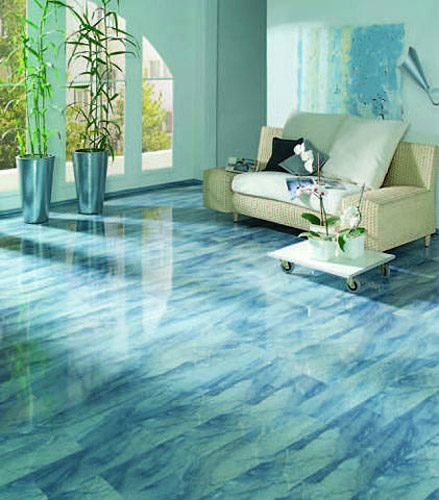 self-leveling-floor-interior-design-trends-4 43 Modern And Creative Ideas Of Flooring Designs