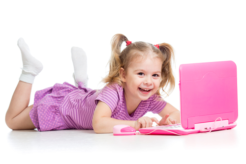 shutterstock_117117037 Learning Early Is Always Best, So Pick Up An Educational Toy For Your Kid