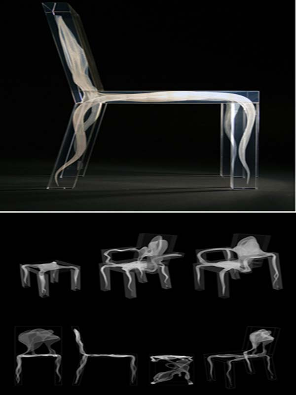 silla-espiritu Do Ghosts Scare You? Take a Look at These Ghost Chairs