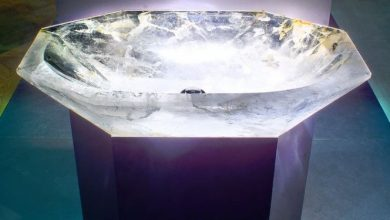 Photo of 40 Catchy and Dazzling Bathroom Sinks