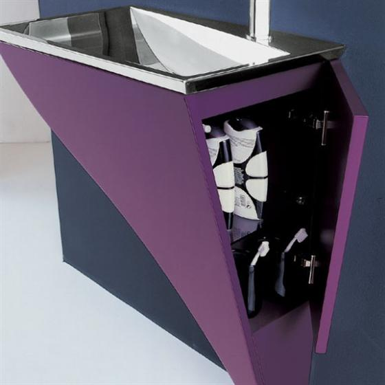 sinks-unique-form-of-minimalist-bathroom-design 40 Catchy and Dazzling Bathroom Sinks