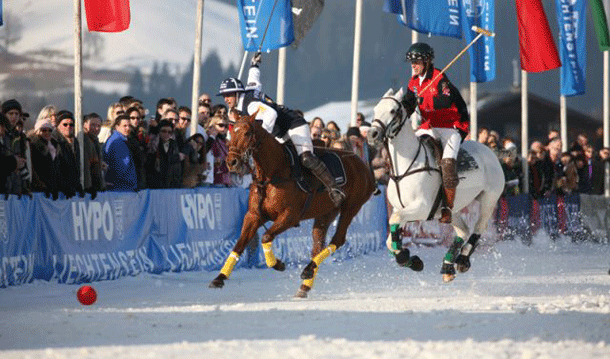 snowpolo-1 Top 20 Most Mysterious Sports From Around The World
