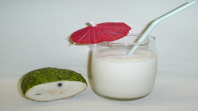 soursop 23 Weird Fruits Which You Probably Have Never Eaten Before, But Should