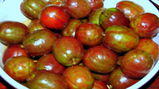 spanish-plum 23 Weird Fruits Which You Probably Have Never Eaten Before, But Should