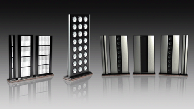 speakers 17 Most Expensive Things From Around The World