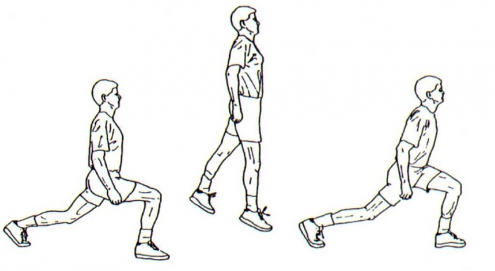 split_squat_jump_cycled 10 MMA Workouts to Achieve Fitness