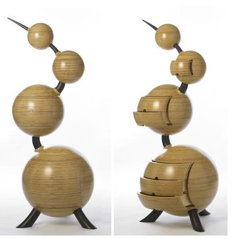 strange-furniture 30 Most Unusual Furniture Designs For Your Home