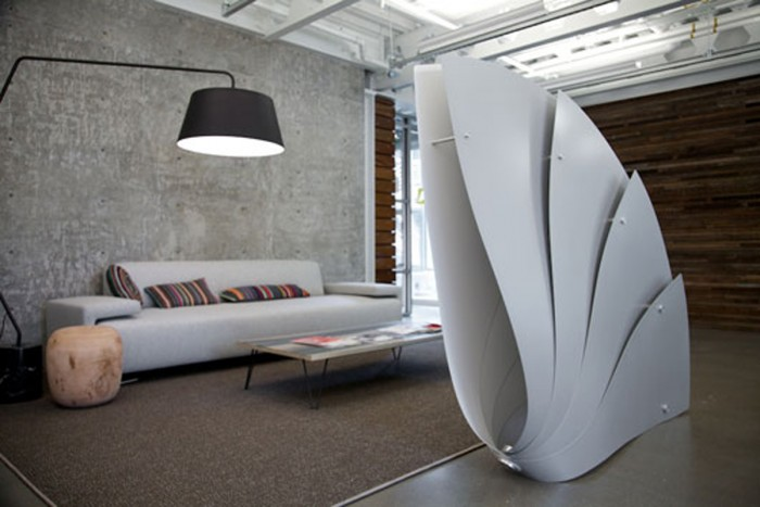 super-stylish-room-divider-designs 40 Most Amazing Room Dividers