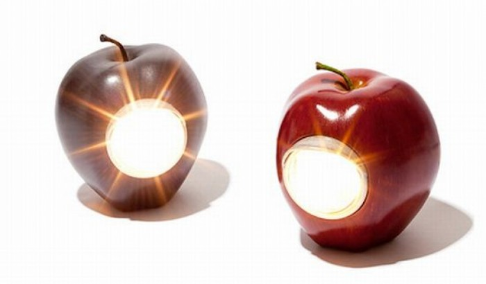 tags-apple-lamp-cool-lamps-lamp-gilaapple-unique-lamps_1440x900 30 Most Creative and Unusual lamp Designs