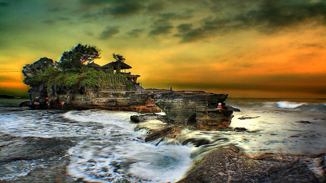 tanah Top 25 Places You Have To See Before You Die...
