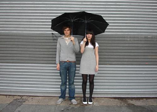 tandem 18 Insanely Unique Umbrellas