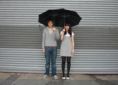 tandem 18 Insanely Unique Umbrellas