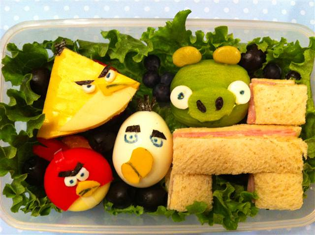 tdy-120720-adorable-lunches-11.grid-8x2 30 Creative Ideas For Food Presentation