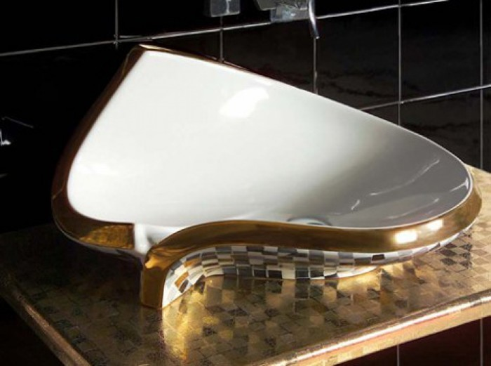 the-best-interior-design-fantastic-bathroom-sinks-from-varm-home 40 Catchy and Dazzling Bathroom Sinks