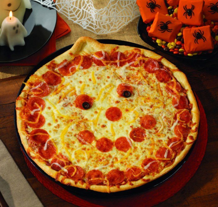 tumblr_static_papa_murphys_jack-o-lantern_pizza Pizza !!! Do You Ever Think If It Is A Right Nutrition For You And Your Family?!