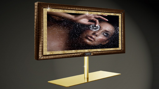 tv 17 Most Expensive Things From Around The World