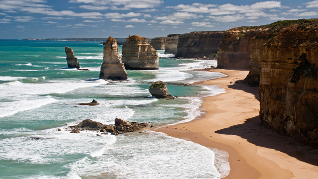 twelveapostles Top 25 Places You Have To See Before You Die...