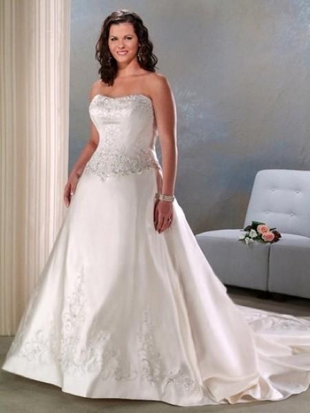 uk-dress-img-8314-1 Tips To Choose The Perfect Plus Size Bridal Dress...