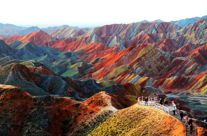 unbelievable-places-27-3 25 Unbelivable Places Which You'll Hardly Believe Its Existence In The World