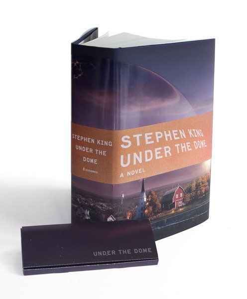 """underthedome_ltd_1 """"Under The Dome"""" Is An American Science Fiction Television Series"""