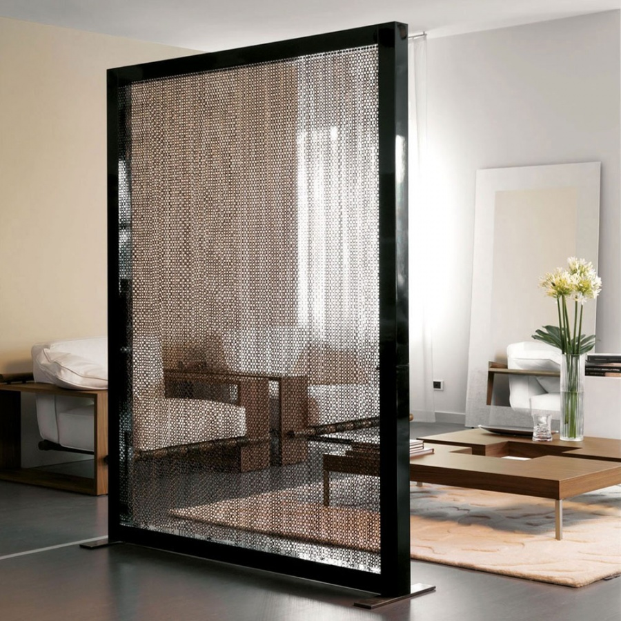 unique-decorative-room-divider 40 Most Amazing Room Dividers