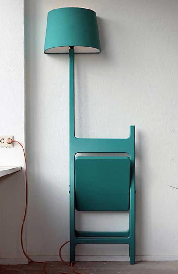 unusual-lamp-3 30 Most Creative and Unusual lamp Designs