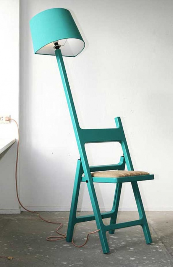 unusual-lamp-4 30 Most Creative and Unusual lamp Designs