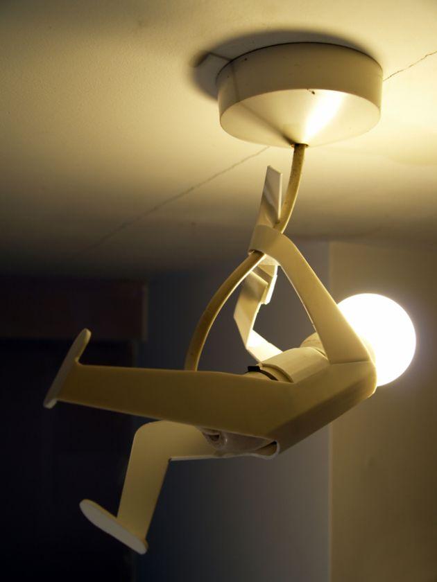 unusual-lamp-designs 30 Most Creative and Unusual lamp Designs