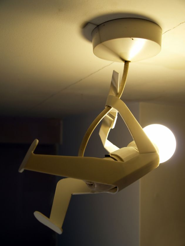 unusual-lamp-designs 30 Most Creative and Unusual lamp Designs
