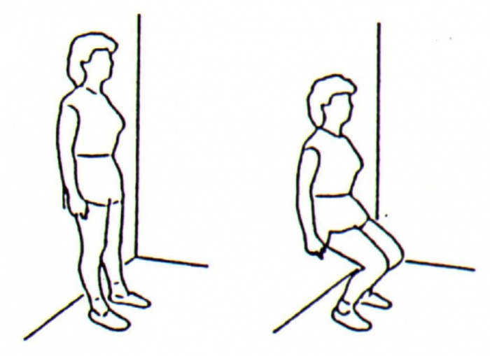 wall_squat How to Increase Your Vertical Jump by 12 Inches in Few days