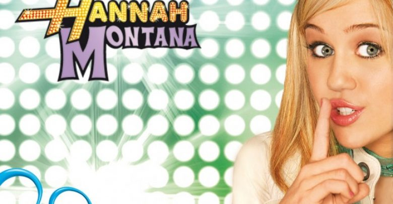 Photo of Hannah Montana Is An American Teenager Who Made A Boom In The World Of Children