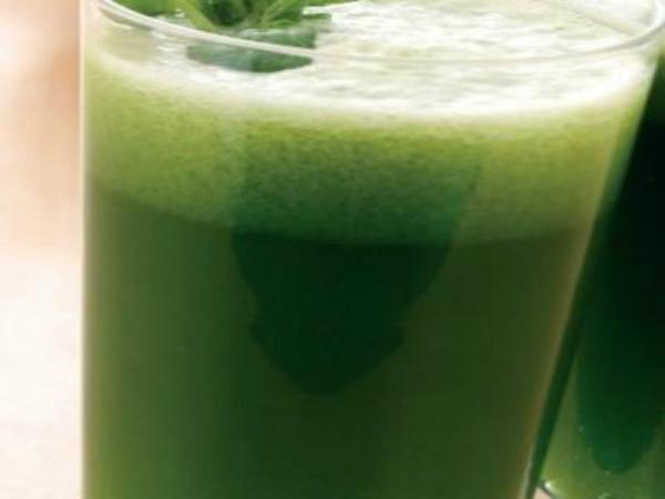 watercress_smoothie For Health Seekers, Watercress Has Bountiful Health Benefits