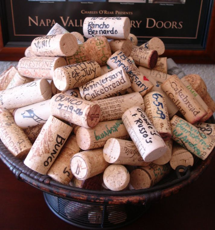 Wedding Guest Book Alternatives Winery Wedding Venue Full