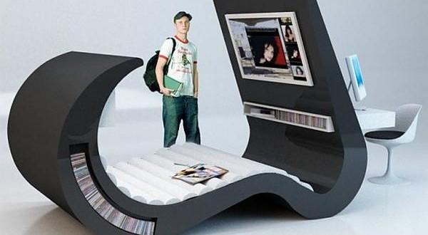 Weird Beds Design12 Pouted Online Magazine Latest