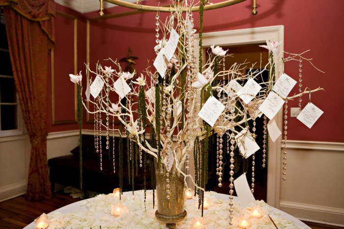 wish-tree-garland1 Unique And Creative Guest Book Ideas For Your Wedding Day