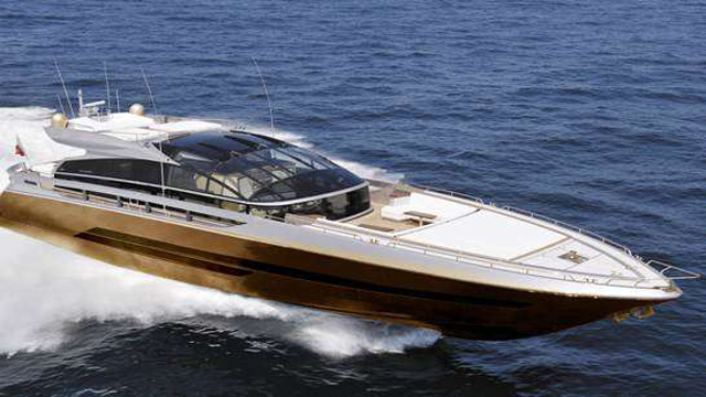 yacht 17 Most Expensive Things From Around The World