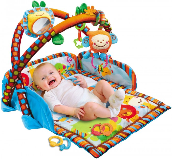 zud-003_1z Learning Early Is Always Best, So Pick Up An Educational Toy For Your Kid