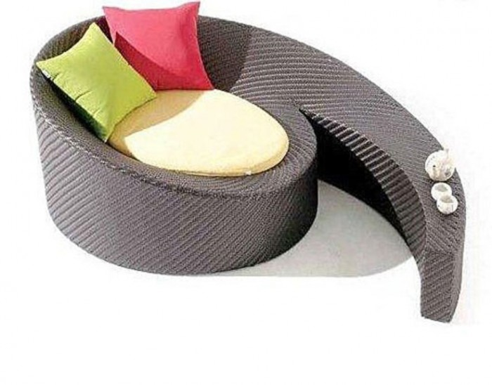 10-Modern-Ideas-For-Unique-Sofas1 50 Creative and Weird Sofas for Your Home