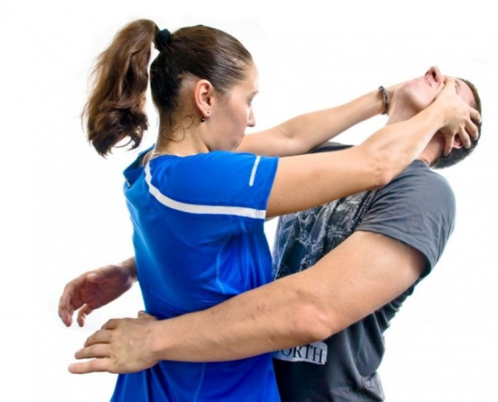 1357644602_445446857_2-Pictures-of-Self-Defense-Weight-loss-TaekwondoMartial-Art-classes Do You Know How to Protect Yourself? Self-Defense for Women