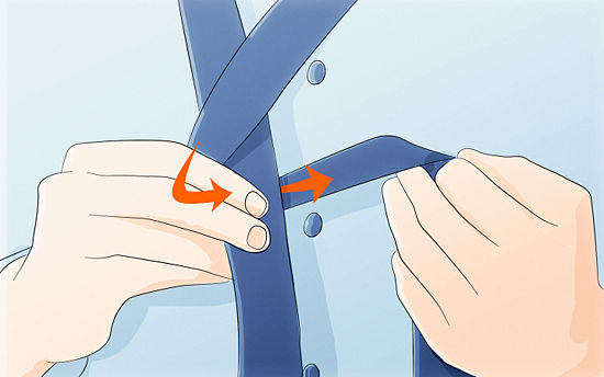 14 Learn How To Tie Your Tie In Four Easy Methods