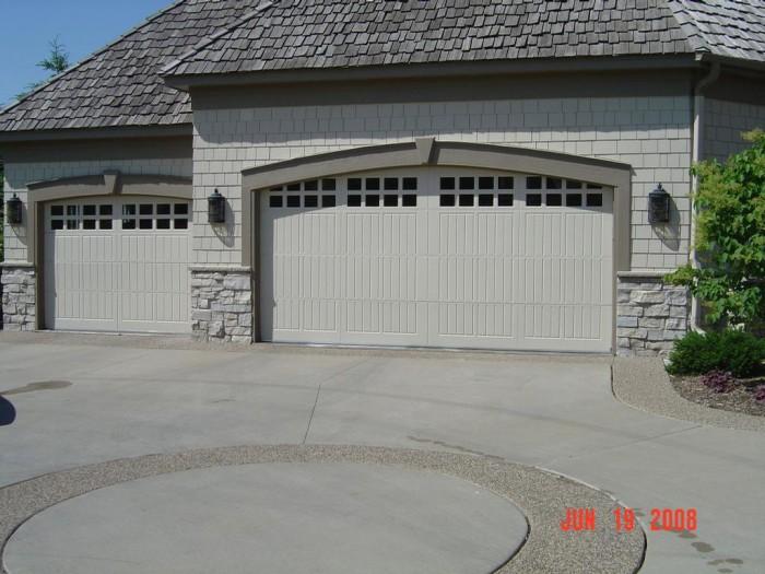Modern ideas and designs for garage doors pouted online for 16 x 8 garage door