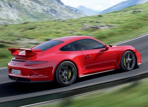 2014-Porsche-911-GT3-2 Review On Porsche 911 GT3