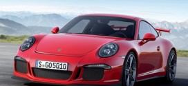 Review On 2014 Porsche 911 GT3