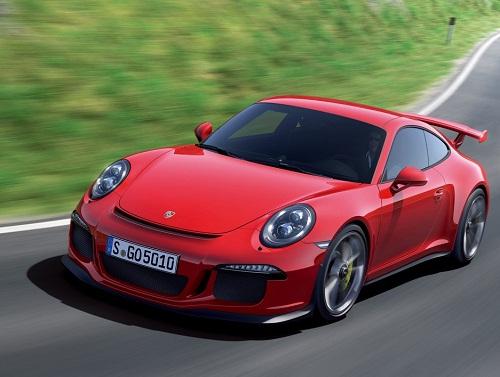 2014-Porsche-911-GT3-4 Review On Porsche 911 GT3